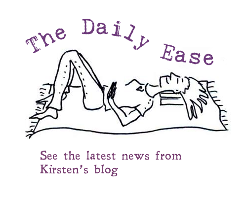 The Daily Ease Blog